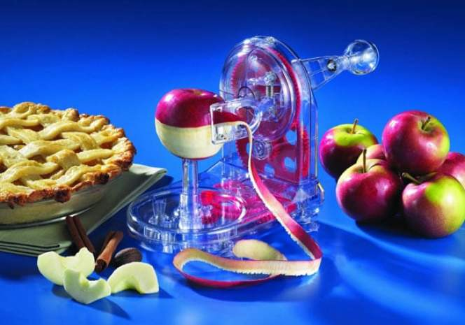 Starfrit Apple Peeler Core Slicer