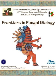 Frontiers in Fungal Biology logo