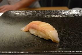 Sea Bass (Suzuki), from Greece
