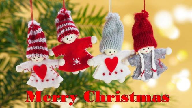 Image Merry Christmas Happy New Year