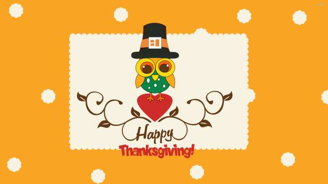 Happy Thanksgiving Quotes Wishes Messages for Friends