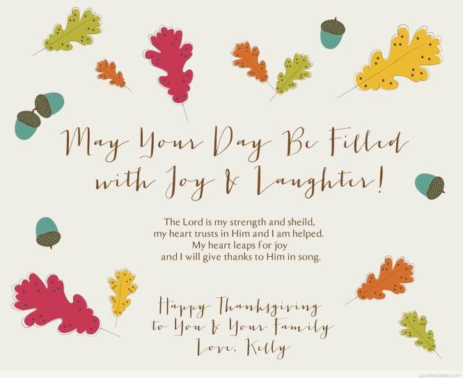 Thanksgiving Wishes Pics 2018