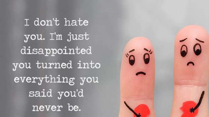 200+ Love Failure Quotes Messages with Images - FungiStaaan