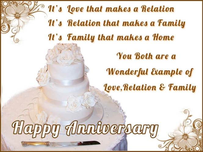 Wedding Anniversary Wishes Quotes Messages