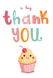 Cute Thank You Images