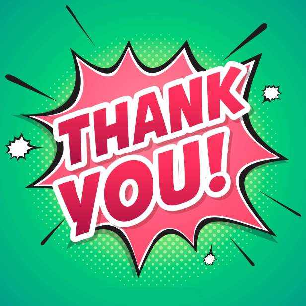 Free Thank You Images