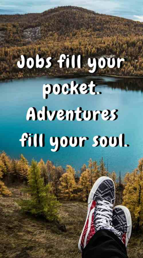 Travel Quotes for Woman