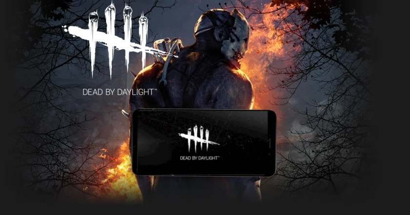 Behaviour Interactive Announces Dead by Daylight for Mobile