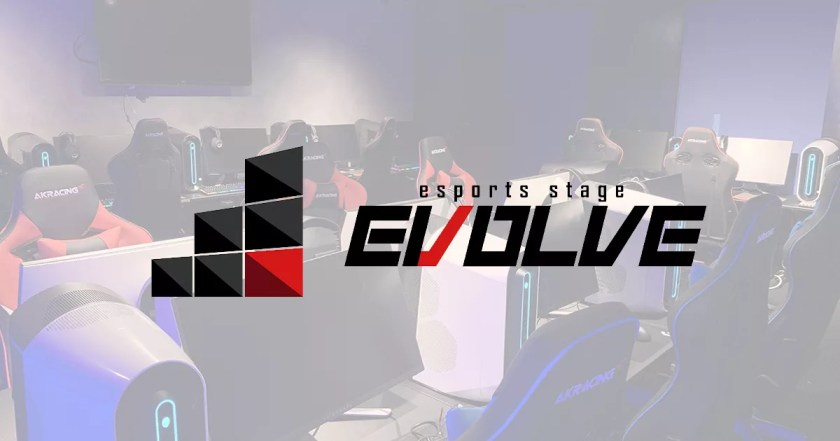 esports stage EVOLVE to open in Kobe's Nada Ward!