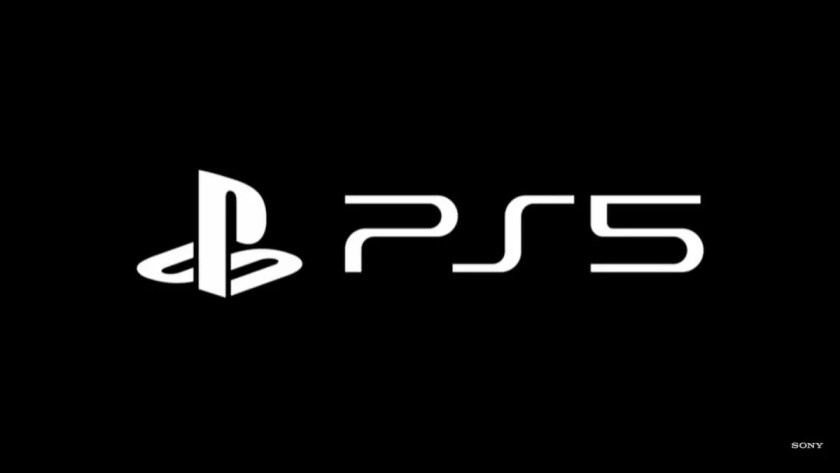 SONY Releases PS5 Logo and Hardware Details at CES 2020