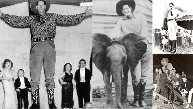 "alt=""Jack Earle Texas Giant"""