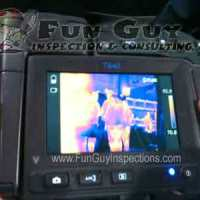 CES - Infrared Camera Detects Water Damage and Mold