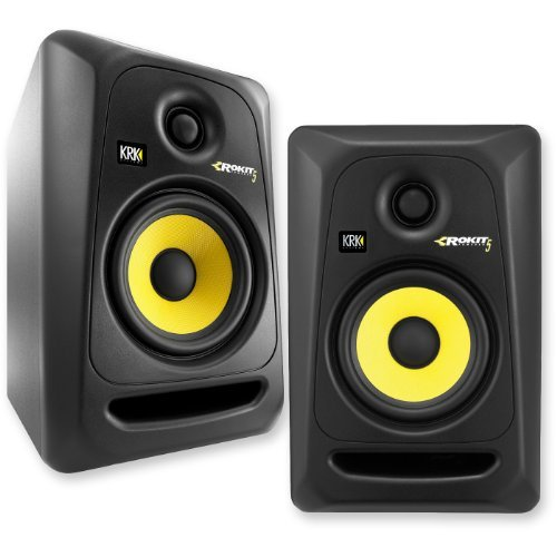 Best Studio Monitors - (Under 1000, 500, 300) 2