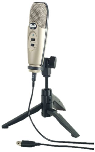 CAD U37 REVIEW -- Great for podcast 1