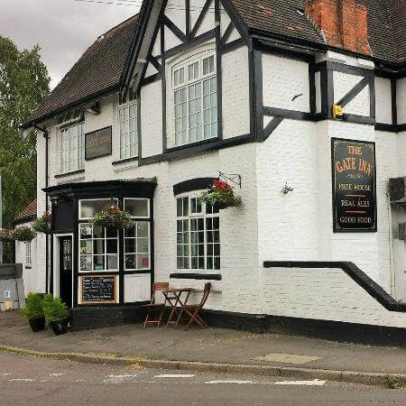 Retford Comedy Club at Gate Inn Notts