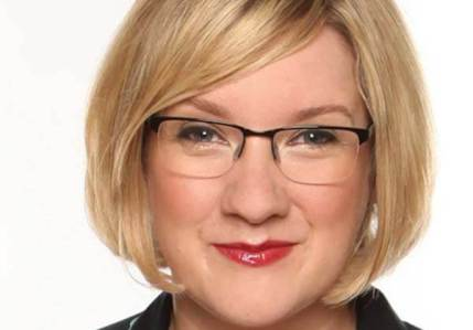 Sarah Millican has performed at many of our comedy clubs