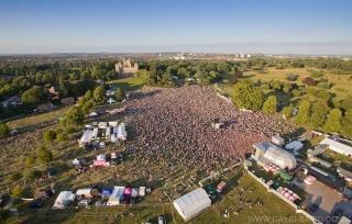 Nottingham Splendour Festival