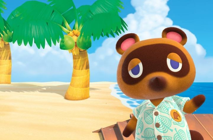 'Animal Crossing: New Horizons' Returns on Top in Recent Japanese Video Game Rankings