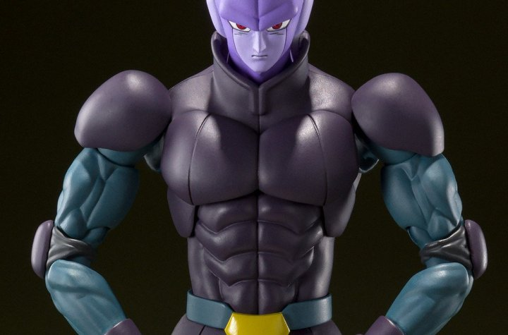 A Closer Look at S.H.Figuarts' HIT and COOLER FINAL FORM Figures