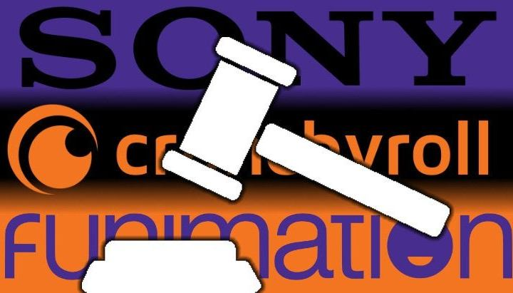 Anti-Trust Probe Could Stop Sony's Crunchyroll Acquisition - Nicchiban