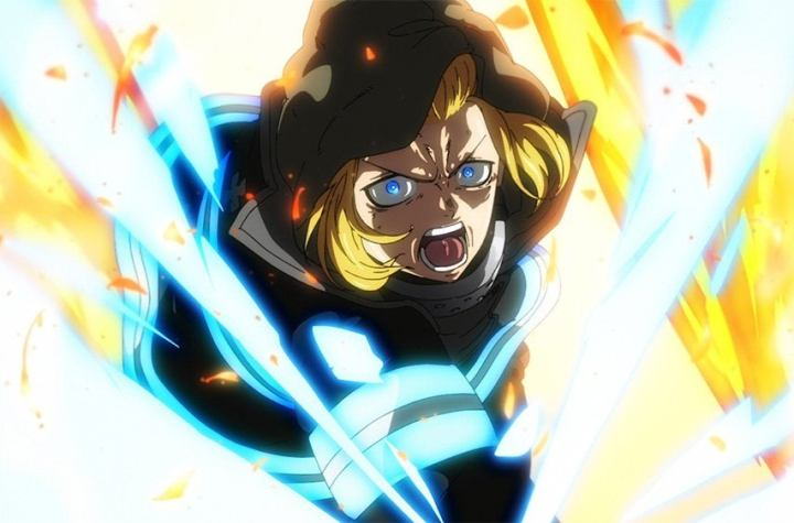 Fire Force Season 2 Episode 1 Official Preview Images and Summary