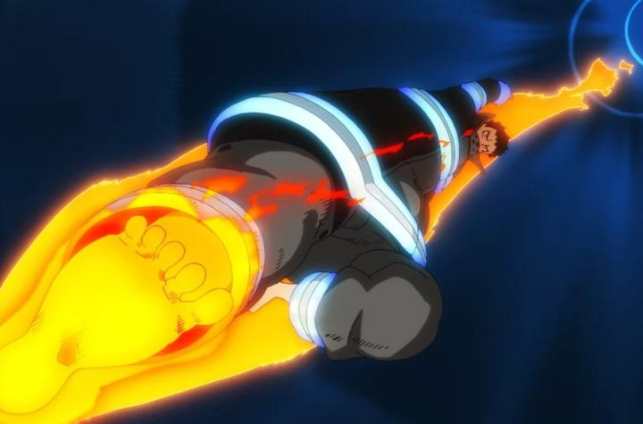 """""""Fire Force"""" Season 2 New Promo Video Introduces New Characters"""