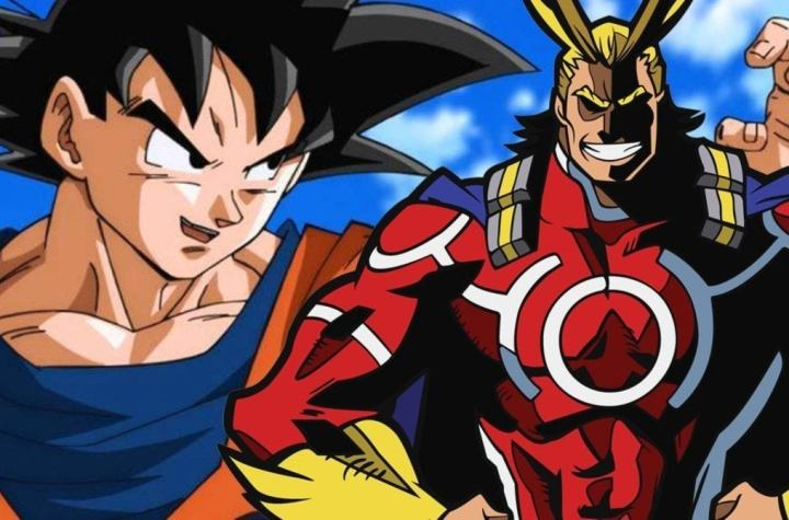 FunimationCon 2020 Adds Dragon Ball Super and My Hero Academia Events