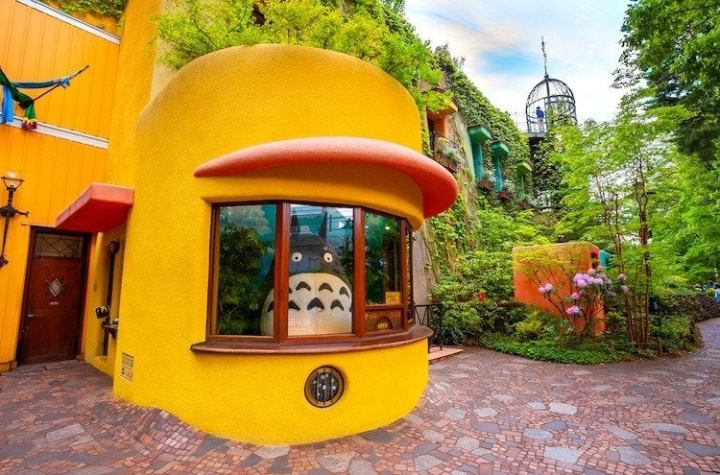 Ghibli Museum to Slowly Reopen to the Public in September