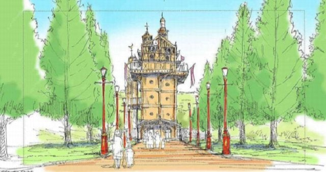 Ghibli Park to Open in Fall 2022, Opening Ceremony to Happen This Month