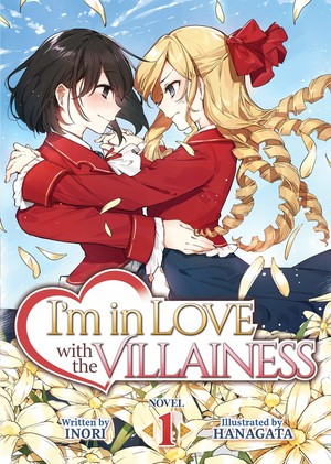 I'm in Love with the Villainess Author Responds to Alterations in English-Language Release