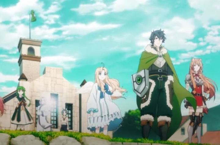 The Rising of the Shield Hero Season 2 Confirms 2021 Release with New Trailer
