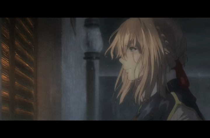 """Violet Evergarden: The Movie"" Celebrates 3rd Successful Week in Cinemas with New Promo Video"