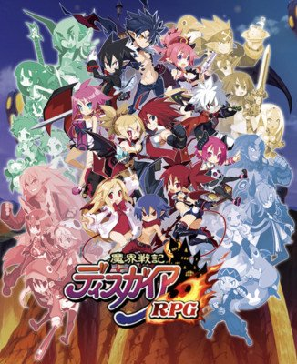 Disgaea RPG Smartphone Game Launches in English on April 12