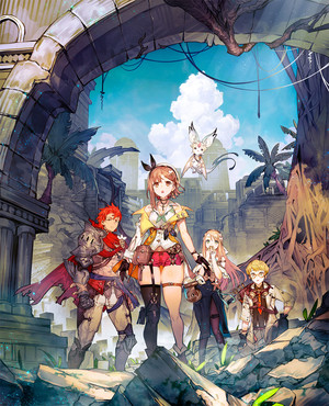 Interview: Gust Brand Manager and Atelier Ryza Producer, Junzo Hosoi