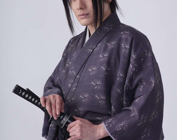 Live-Action Hakuōki Show Reveals Lead Actor, Staff, 10-Episode Run