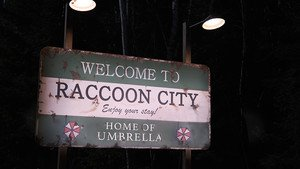 Live-Action Resident Evil: Welcome to Raccoon City Film Delayed to November 24