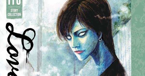 Lovesickness: Junji Ito Story Collection GN