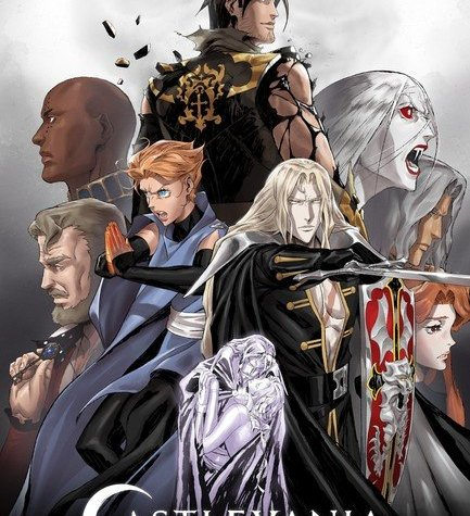 Netflix Streams 4th, Final Season's of Castlevania Animated Show on May 13 With Eyes on Possible New Series