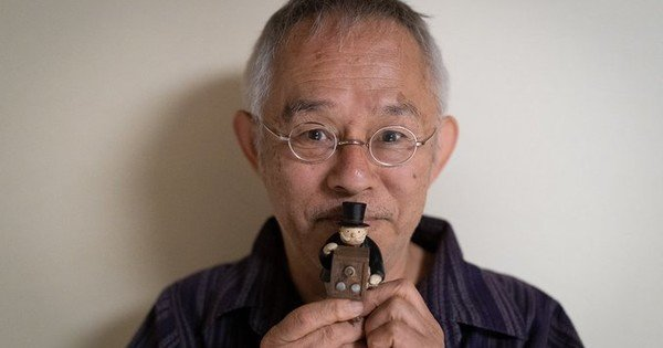 Toshio Suzuki Answers Fan Questions About Studio Ghibli on Official Twitter Account