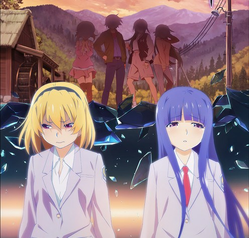 Higurashi: When They Cry – SOTSU Anime's Trailer Previews Opening Song