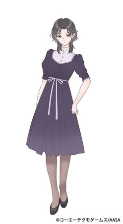Blue Reflection Ray Reveals More Cast, New Theme Song Artist