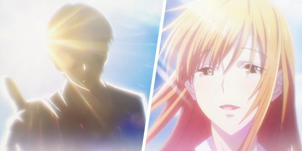 Fruits Basket announces 'The Story of Kyoko and Katsuya' anime for 2022 release