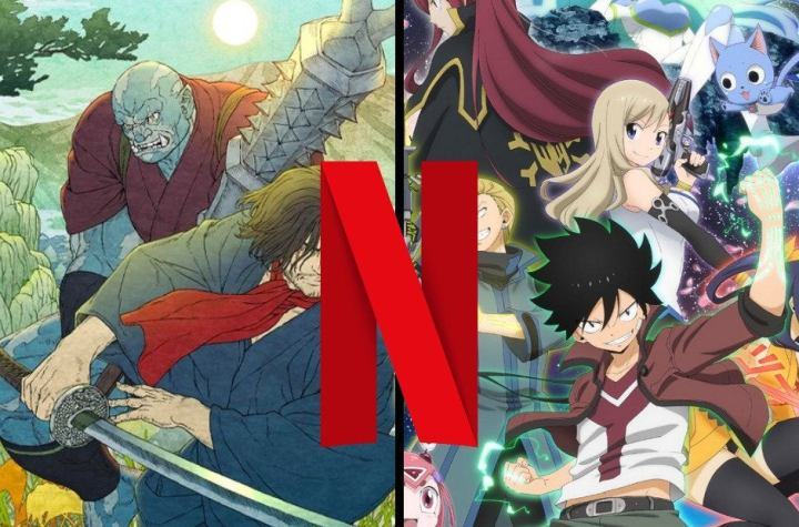 Upcoming Releases for Shaman King, Edens Zero, & More Announced by Netflix