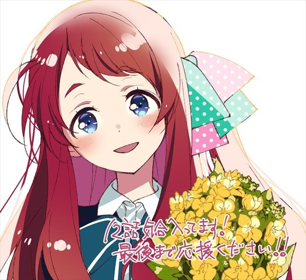 Zombie Land Saga Revenge Anime's 12th, Final Episode to Broadcast for 27 Minutes Without Commercials