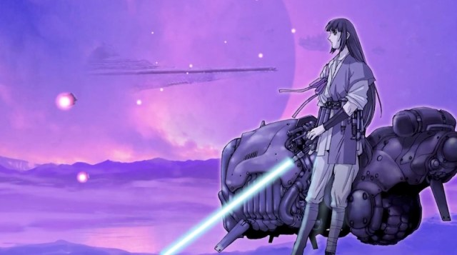 Star Wars: Visions Anime Anthology Reveals Studio Lineup, September 22 Disney+ Launch