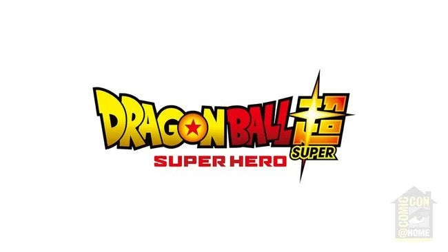 New Dragon Ball Movie Titled Dragon Ball Super: Super Hero, Teaser Video & New Character Revealed