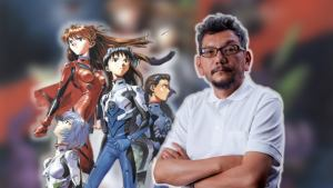 Evangelion Creator Hideaki Anno Talks About Live-Action Projects at Comic-Con@Home 2021