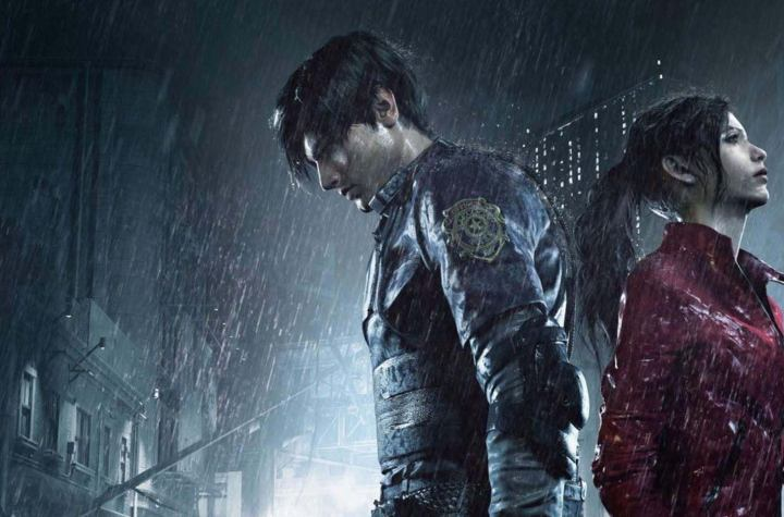 Infinite Darkness Is Just Another Nonsensical Resident Evil Movie