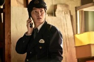 Live-Action noise Film Casts Ryunosuke Kamiki as Rookie Cop