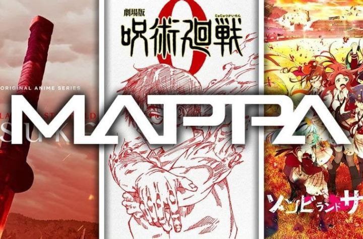 MAPPA Responds To The Discussion On Low-Rates Paid To Animators In Japan